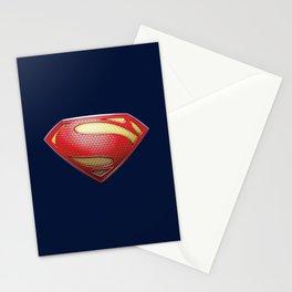 Superman Stationery Cards