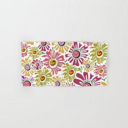 Roco Bloom Hand & Bath Towel