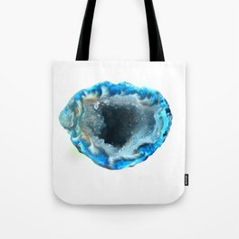 Fairy Cave Tote Bag