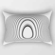 Bio Bug Rectangular Pillow