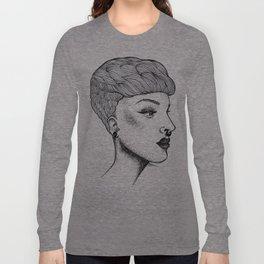 Gaze Long Sleeve T-shirt