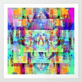 20180303 Art Print