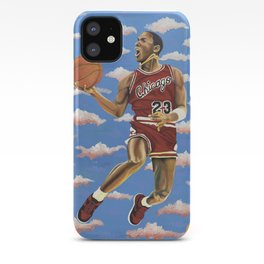 AIR iPhone Case