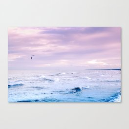 Summer Ends Canvas Print