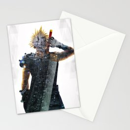 Soldier Living legacy Stationery Cards