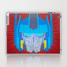 Optimus Laptop & iPad Skin