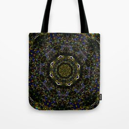 MaNDaLa 158 Tote Bag