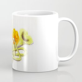 Trumpet guy Coffee Mug