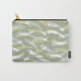 Reverse Migration Carry-All Pouch
