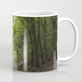Ten Acre Woods Coffee Mug