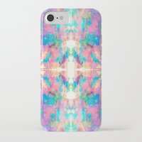 mirror iPhone & iPod Cases featuring Mirror by Amy Sia
