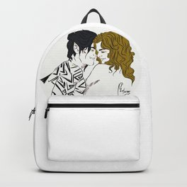 Happy together Backpack