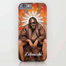 Big Lebowski Slim Case iPhone 6s