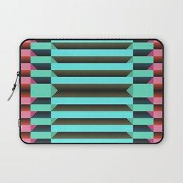Geometric#27 Laptop Sleeve