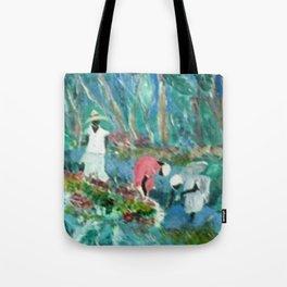Jamacia  Tote Bag