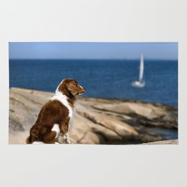 Dog 2 Rug