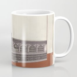Katowice Coffee Mug