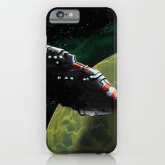 Starliner Spaceship iPhone 6s Slim Case