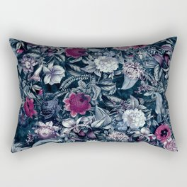 High Garden Rectangular Pillow