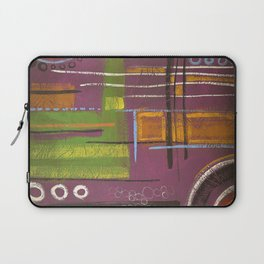 Big Tall Wish Laptop Sleeve