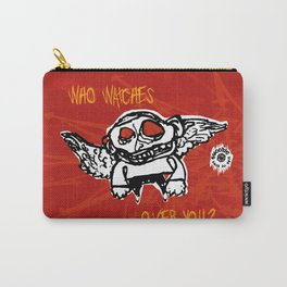 Swoozle Guardian Angel Carry-All Pouch