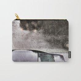 Let it Rain Carry-All Pouch