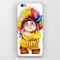 indian iPhone & iPod Skins featuring Indian  by tatiana-teni