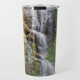 Bridal Veil Waterfall Travel Mug