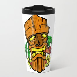 Go Tiki! Travel Mug
