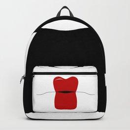 Modern Geisha #2 Backpack