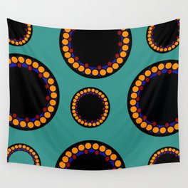 Pattern: Nubia Wall Tapestry