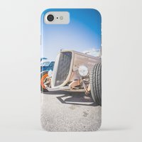 ford iPhone & iPod Cases featuring Ford by Nsmphotography