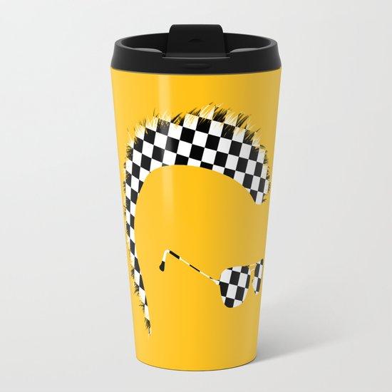 God's Lonely Man Travel Mug