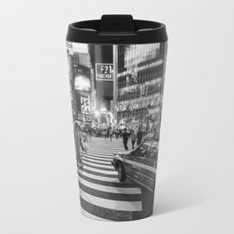 Shibuya Crossing III Travel Mug