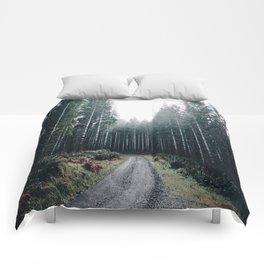 Drive VII Comforters