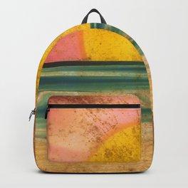 Ocean Sunset Vintage 2.0 Backpack