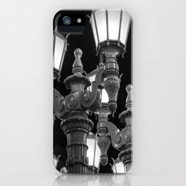 LACMA iPhone Case