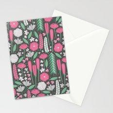 Mt. Rainier's Wildflowers Stationery Cards