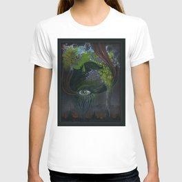 CountDown, Cortocircuito T-shirt