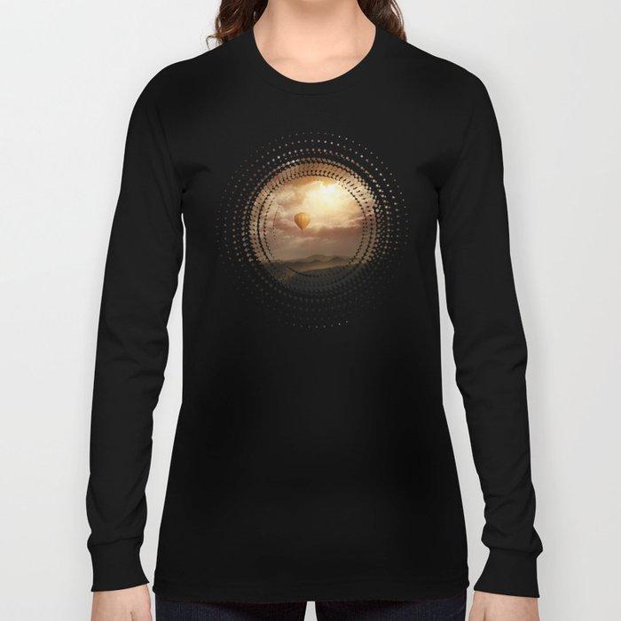 Hope, from the Sun II Long Sleeve T-shirt