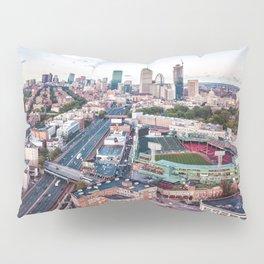 Boston City Pillow Sham