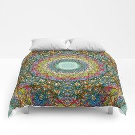 Geobloom Comforters