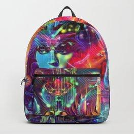 Aya Goddess Backpack