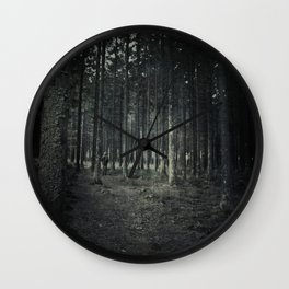 Grimm Wall Clock