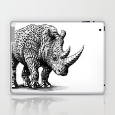 Rhinoceros Laptop & iPad Skin