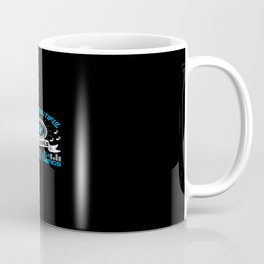 Music - I Like Beautiful Melodies Coffee Mug