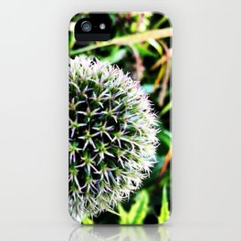 garden 1 iPhone Case