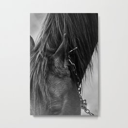 THE RIGHT RIGHT Metal Print