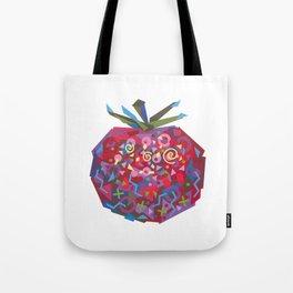 Tomato (Tomate) Tote Bag