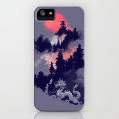 Samurai's life iPhone (5, 5s) Slim Case